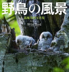 写真集 野鳥の風景
